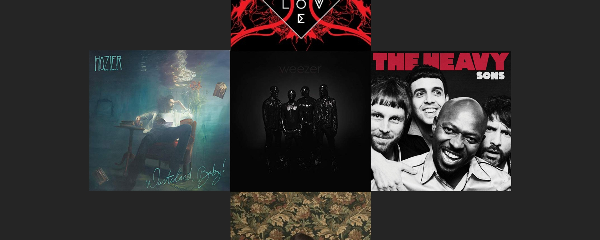 Five rock albums to be excited about this spring – The Offbeat Music